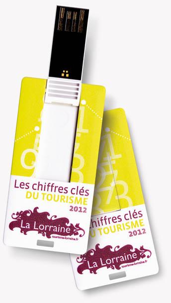 CRT Clé USB 1+2
