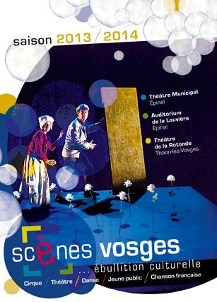 Scenes Vosges 2013 COUV