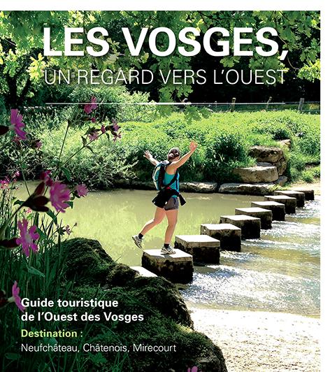 OT OUEST VOSGES_Brochure touristique